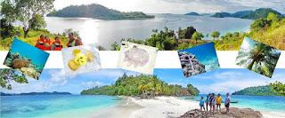 Menanti Pulau Pahawang Menjadi Tujuan Wisata