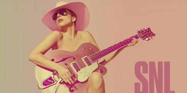 """Lady Gaga presenta """"A-YO"""" y """"Million Reasons"""" en Saturday Night Live"""
