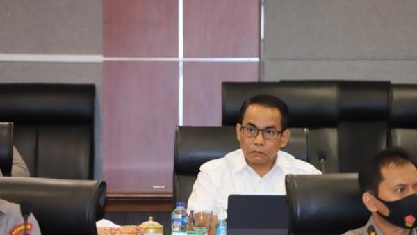 Atas Permintaan Jaksa, Polri Kembali Gelar Rekonstruksi Kasus 'KM 50'
