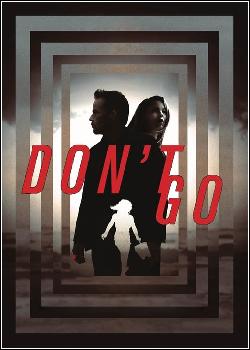 Don't Go Dublado