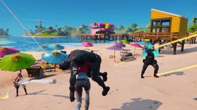 How to level up fast in Fortnite, earn XP and get those rewards
