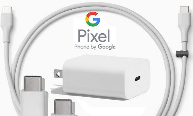 Does pixel 2 support fast charging?