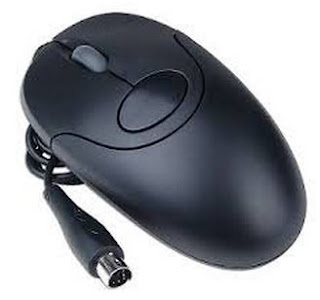 Pengertian mouse komputer dan jenis jenisnya