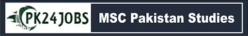 aiou solved assignment msc pakistan studies spring 2020
