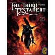 The Third Testament Manga