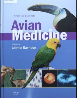 Avian Medicine 2nd Edition