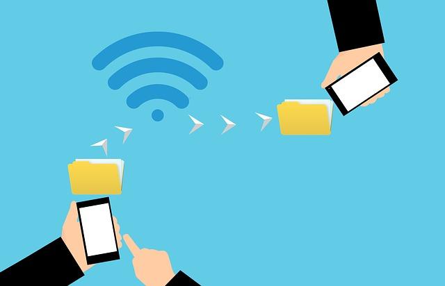 7 Fungsi Wifi Smartphone Yang Jarang Diketahui Dan Digunakan Orang