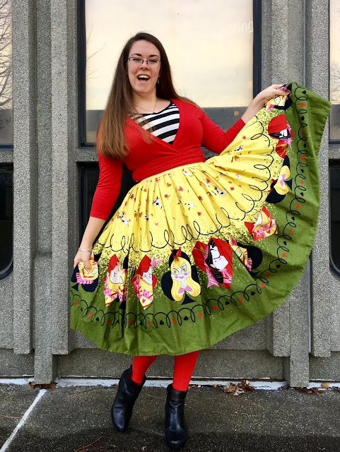 steph buscema queen of hearts jenny skirt