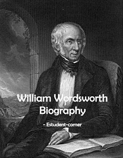William Wordsworth wiki, short biography,age, works,poems ,early life, education, childhood, family, wife ,children,quotes,facts.