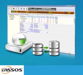 Eassos PartitionGuru v4.9.0.382 Crack+ Serial Key