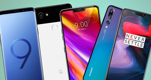 Why you should buy a new phone?