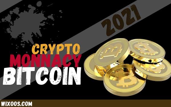 cryptomonnacy bitcoin