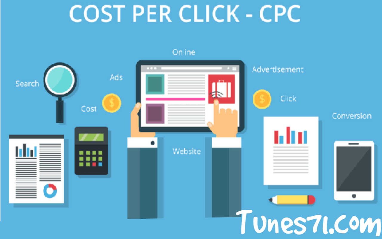 How to increase Bangladeshi Content's CPC or  revenue ?