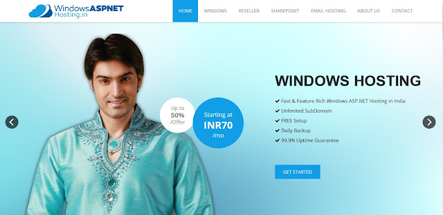 WindowsASPNETHosting.in is The Best & Cheap Windows Hosting in India