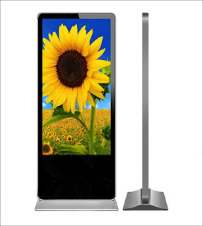 Digital Signage EF50