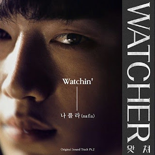 [Single] Nafla - Watcher OST Part.2 full zip rar 320kbps