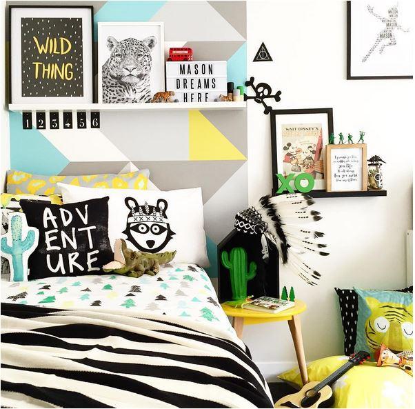 Bedroom Decor Eclectic Boys Bedroom Curtains Bedroom Design 2016 Old Truck Bed Bedroom