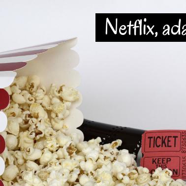 YA novels that Netflix needs to adapt ASAP