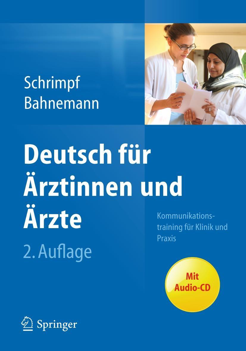 deutsch fuer Ärztinnen und Ärzte  audio download  nach