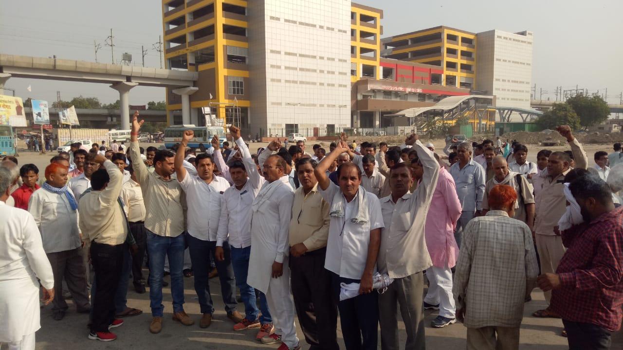 बिजली कर्मचारी 23 को पंचकूला एसीएस पॉवर का विरोध प्रदर्शन करेंगे : लेखराज चौधरी