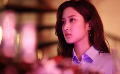 moon ga young drama