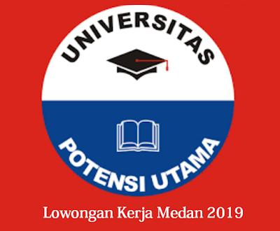 Loker Terbaru Medan September 2019