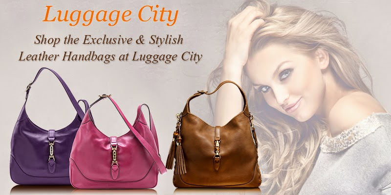 Leather Handbags Canada