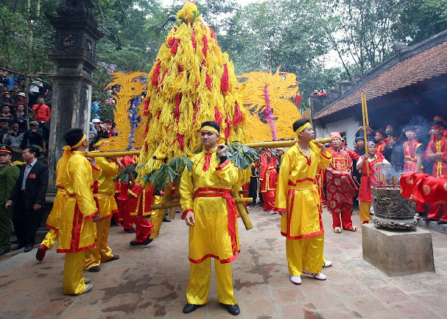Giong festival 2017 kick off 2
