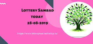Lottery Sambad Today