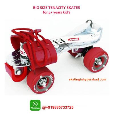 Jonex Tenacity Large Skates Sports Goods & Accessories Dealers in Hyderabad