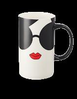 Stace Face Double Wall 12oz mug