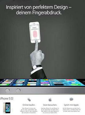 Varoufakis Stinkefinger - lustige Smartphone Werbung