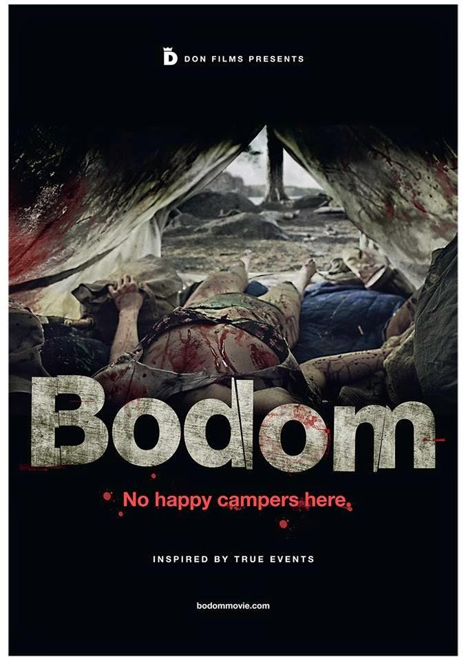 Bodom Film