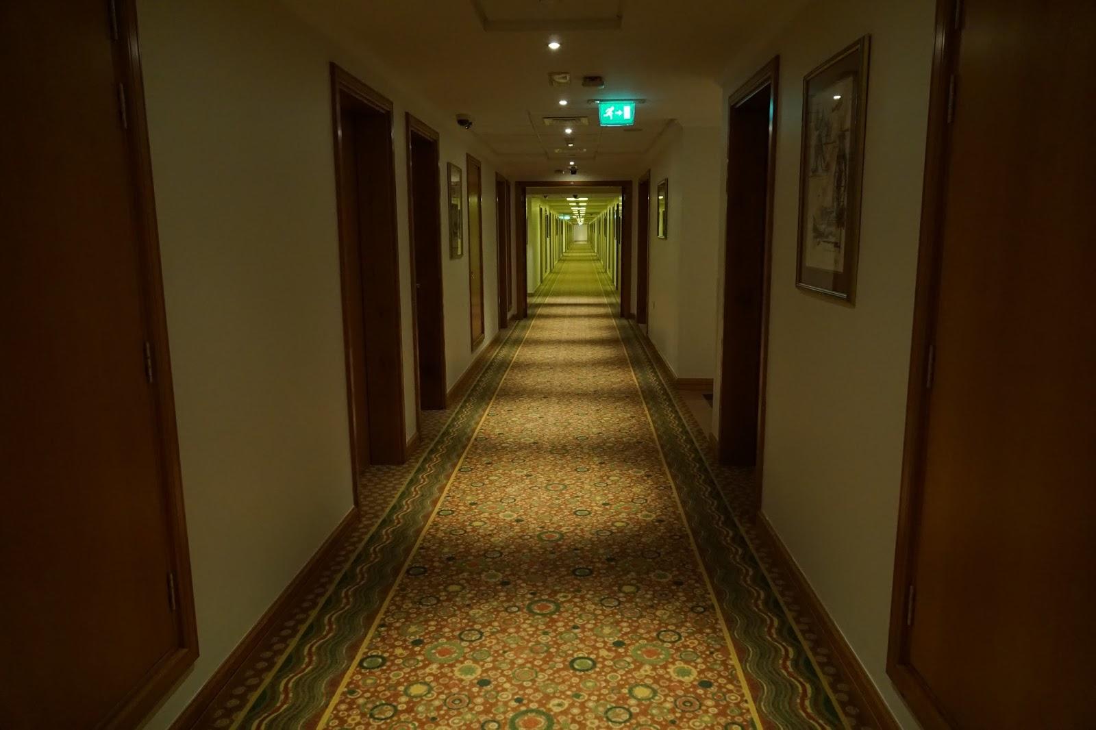 コプソーン ホテル ドバイ(Copthorne Airport Hotel Dubai)