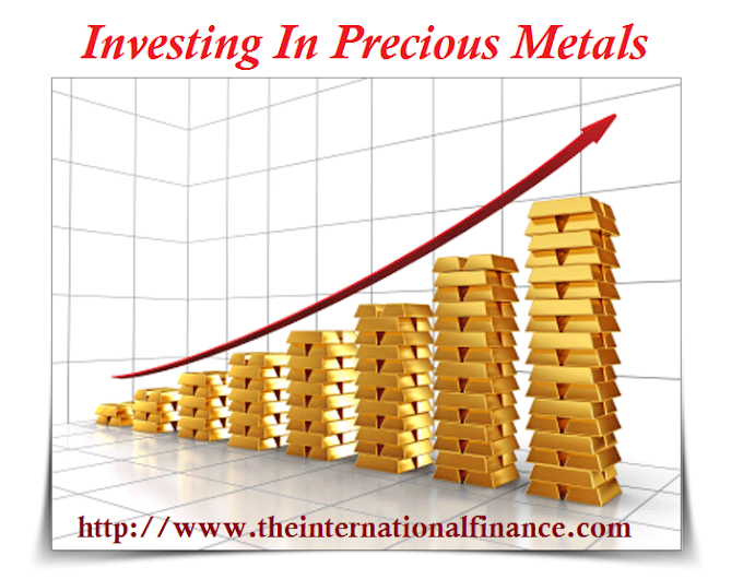 Ward Off Hackers By Investing In Precious Metals – Why Are They A Proven Store Of Wealth?