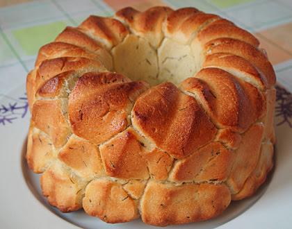 Ψωμί πατάτας με γεύση που θα λατρέψετε!!!
