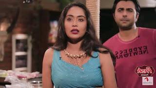 Bangladeshi Tv Actress Momo's Spicy Photo