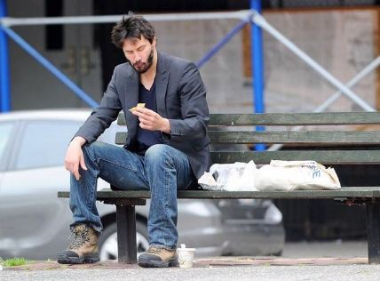 Sad Keanu: Learn the Truth Behind Keanu Reeves' Tragic Life.
