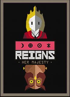Se una reina y estratega: Reign: Her Majesty