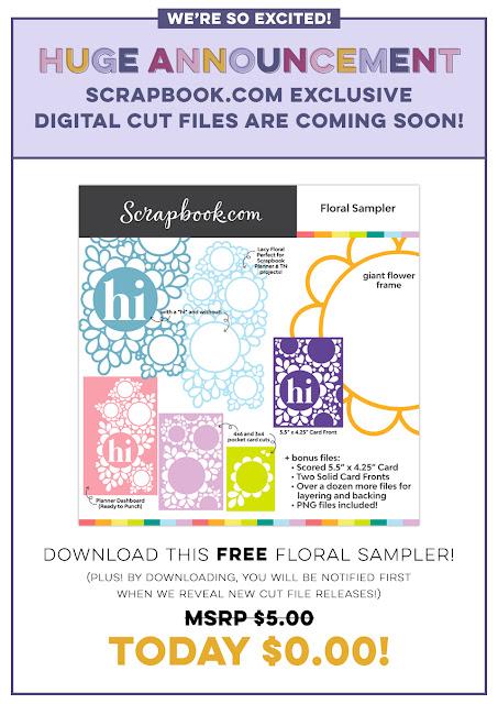 Free cut file