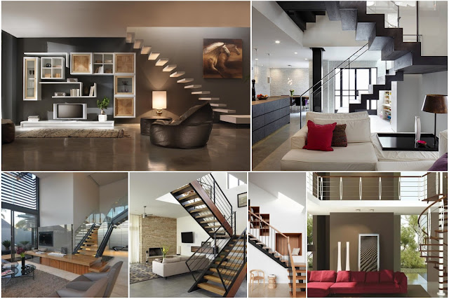 5 Recommendations For Staircase Decorations