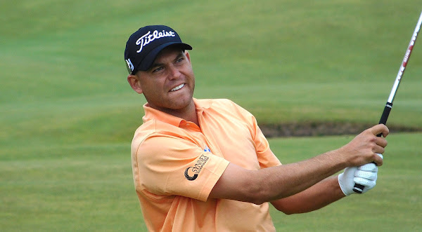 Golfer Bill Haas is part of a father son winner pair on the PGA Tour