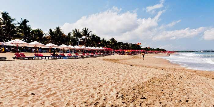 Obyek Wisata Legian Bali Terkenal Hingga Mancanegara