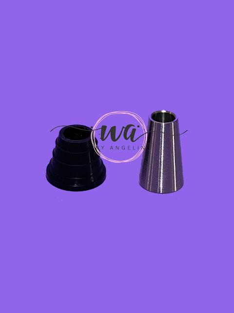 Jenis Equipment Shisha by Winy