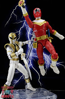 Power Rangers Lightning Collection Zeo Red Ranger 62
