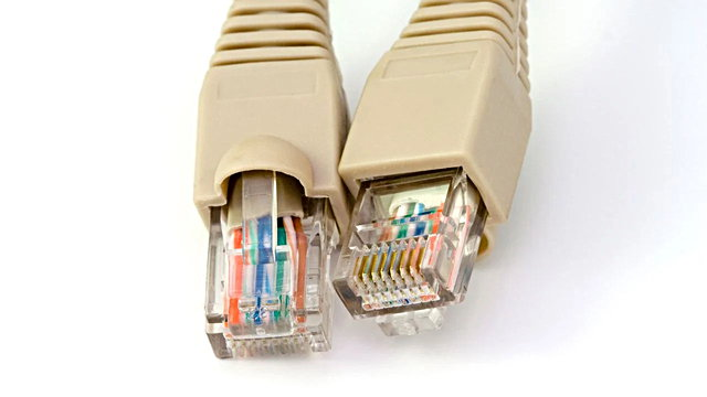 Kablolu bağlantı: