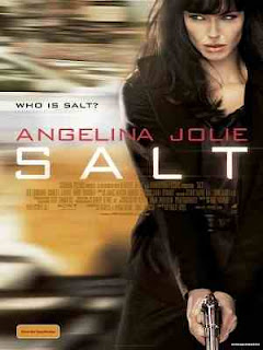 Download Salt (2010) Dual Audio Hindi 350MB BluRay 480p x264 ESubs