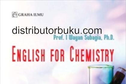Daftar Lengkap Buku Kimia