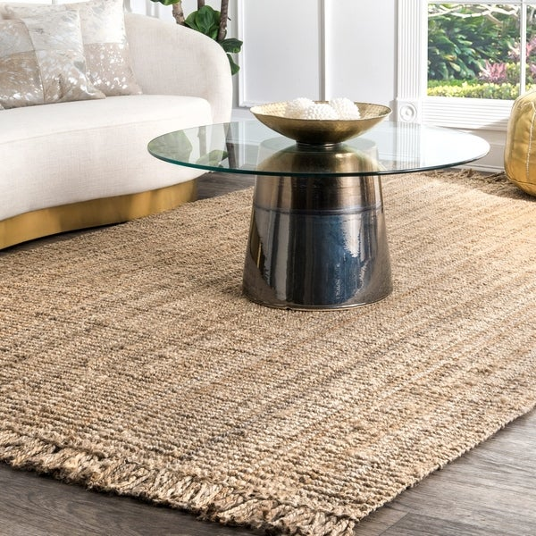 Top 4 Reasons Why You Absolutely Need to Consider Jute Carpets for Your Homes