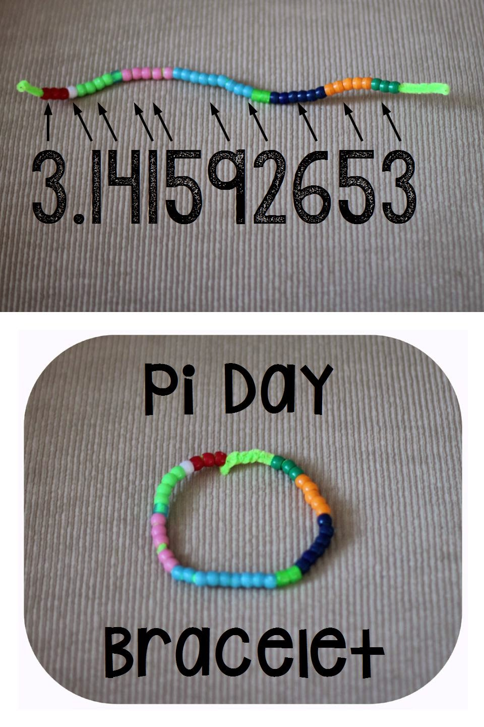 Pi Day is on its way! Pi Day Activities!